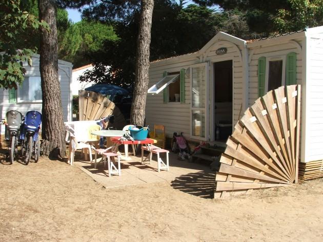 Comment trouver un camping de prestige sur l'île de Ré?