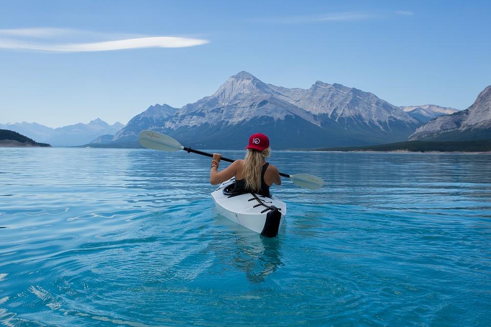 Quel est l'intérêt d'acheter un paddle gonflable ?